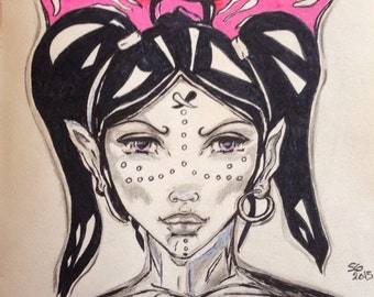 Karmic Princess * Dooma *.