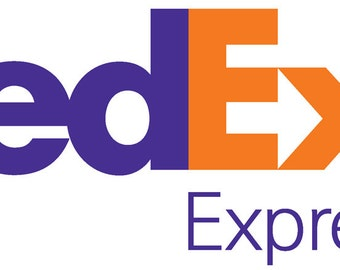 1-3 Fedex Delivery Option
