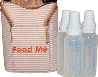 Easy Baby Insulated Bottle Bag