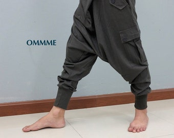 SING Harem pants 010