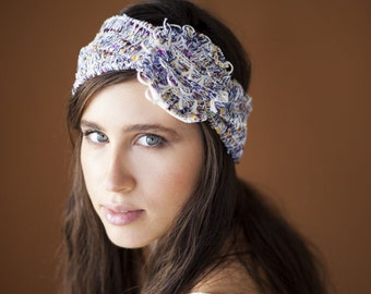 Hat Tweed, Turdan Linton Tweed, Ribbon,  Bow Hair, Head Wrap Tweed, Tweed Headband, Womens, Head Piece, Headband, Hair Accessories.