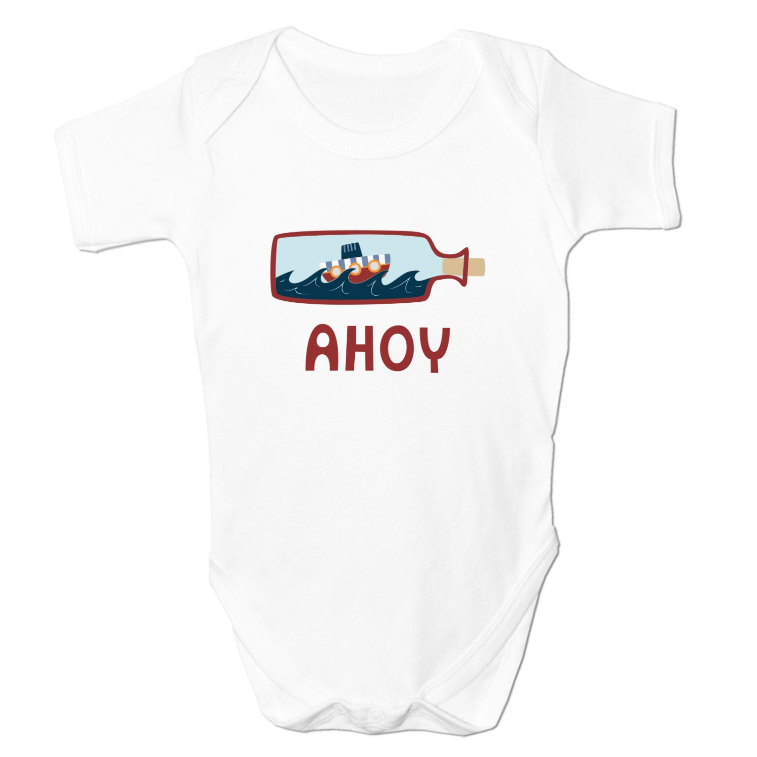 Funny BabyGrows Cute Baby Clothes for Baby Boy Baby Girl Bodysuit