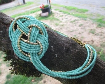 Turqoise Necklace