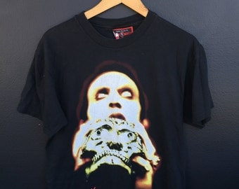 "Shop ""marilyn manson"" in Clothing"