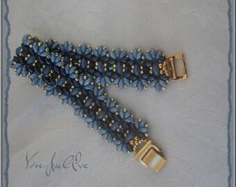 schéma Bracelet Herveo