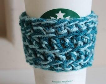 Individual Coffee Sleeves | VegBethany