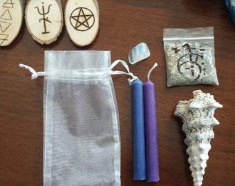 Sea Witchling Mini Kit