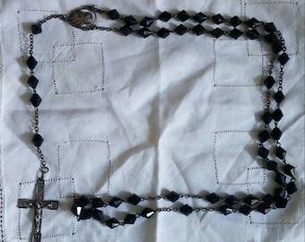 Pretty small Rosary