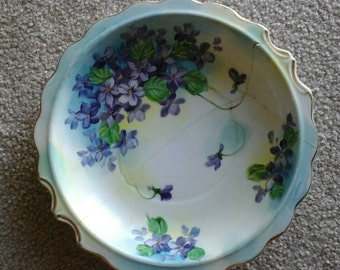 Vintage Norcrest China Bowl