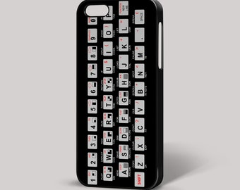ZX81 Personal Computer Retro Mobile Cell iPhone Cover 4/4S 5/5S 5C 6 6 Plus Phone Case Samsung HTC Nokia