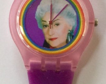 Bea Arthur watch
