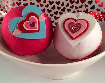 Valentines Day Surprise Ball