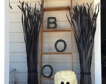 Boo Ladder