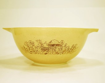 Pyrex Forest Fancies Cinderella Mixing Bowl - 442
