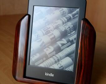 Handle/Holder for Kindle or other eBook reader