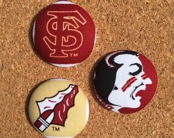 Florida State University Badge Reel