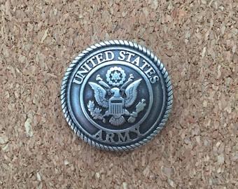 Army - Badge Reel
