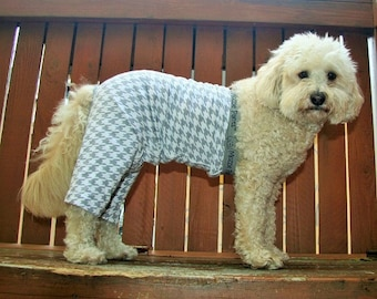 Original Dog Diaper, Dog Pants - dog wounds, dog surgery, dog cone, Dog Incontinence,  Dog in heat Cover dog hot spots. Dog Diapers
