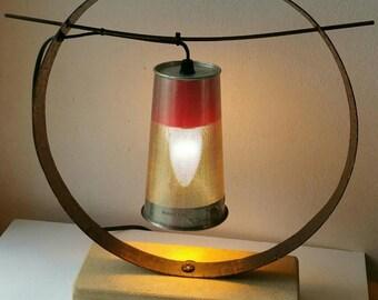 Lamp recycling Tori stone N2