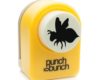Bumble Bee Punch - Medium