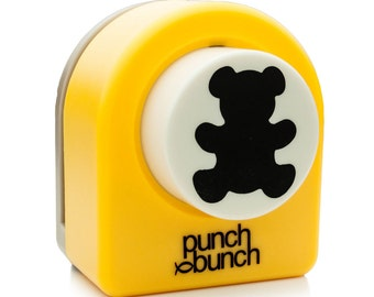 Bear Punch - Large