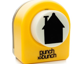 House Punch - Large