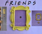 Popular items for friends tv show on etsy for Marco puerta friends