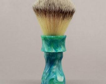24mm Acrylic Shaving Brush #115