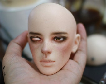 Closed) BJD face up services