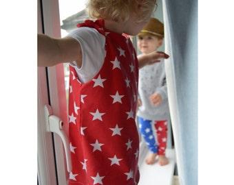 Leshy's Orion Tunic Dress Baby Toddler Girl