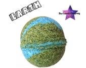 "Earth"" Bath Bomb"