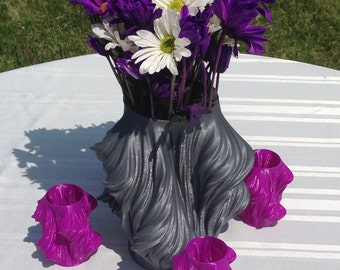 Heatwave Vase Designed by Virtox