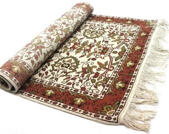 Kairouan red carpet