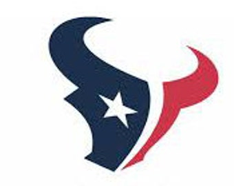 Houston Texans Vinyl Decal