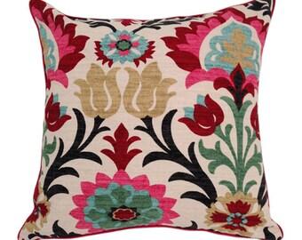Desert Rose Cushion Cover