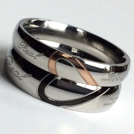 like this item - Puzzle Wedding Rings