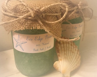 Eco Edge Bath salt / scrub