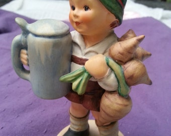 "Hummell figurine ""For Father"""