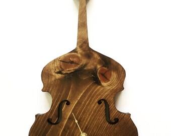 Custom Handcrafted 8X15 Cello