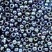 ON SALE NOW Toho 6/0 Round Beads - Metallic Cosmos [Tr-06-88]