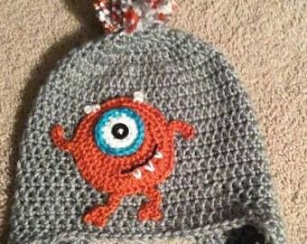 Handmade Crochet Beanie
