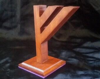 Custom Made Elder Futhark Rune Figure