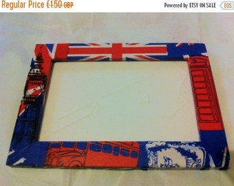 On Sale British Picture Frame