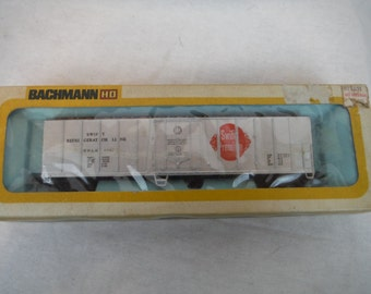 1970s - Bachmann Plasticville Swift Premium Electric Train Car - Vintage, Retro, Antique, Trains