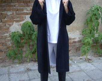 Black colt,Black wool colt,Elegant black colt,XL,XXL,XXXL /М15003/
