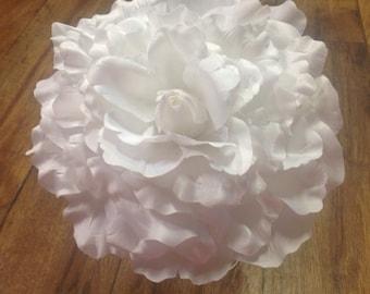 Large 10 inch Composite Rose Bouquet