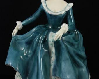 Royal Doulton Figurine HN2461 Janine