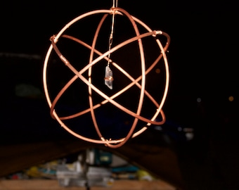 Pleiadians Flagship Star Crystal