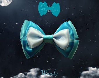 Wendy Inspired Bow