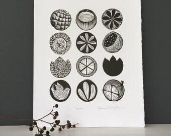 12 seeds